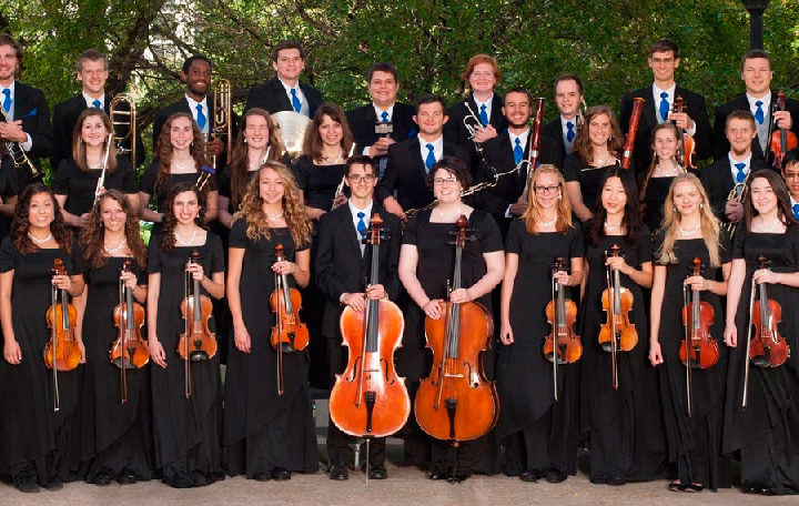MOODY Symphonic Band
