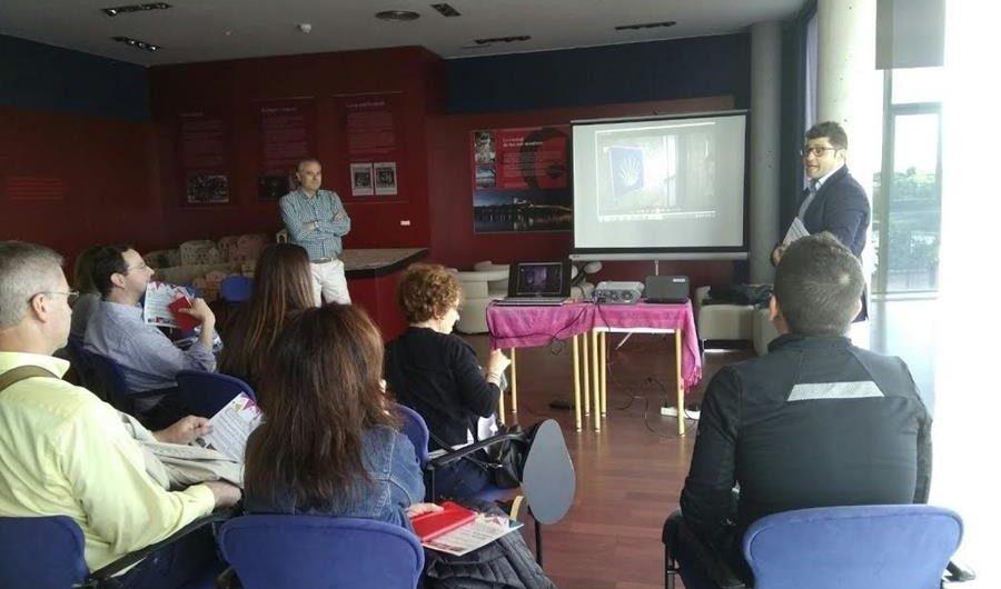 La Oferta de Turismo Idiomático de Zamora llega a Norteamérica